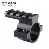 Scope adapter naar 22mm rail