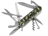 Victorinox Huntsman Camouflage in blister