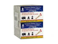 Uco Compact safety matches