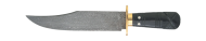 India Damascus Bowie