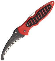 Schrade Imperial Rescue knife