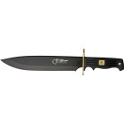 Frost Quicksilver Bowie partially serrated
