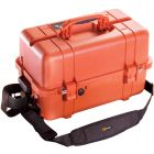 Peli Case 1460 EMS Koffer Medium oranje